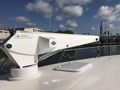 Marine Winch Motor | Electric Boat Winch Australia | Best ... on