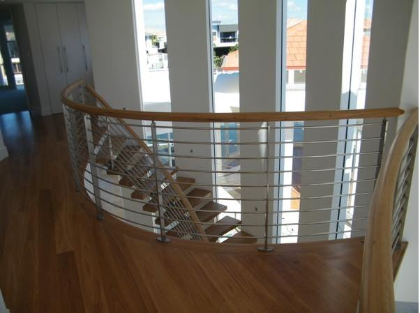 Marine Stainless Steel Products
